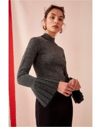 Keepsake - Move Over Knit - Lyst