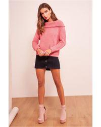 Finders Keepers - Weekend Knit - Lyst
