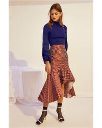 Keepsake - Love Light Skirt - Lyst