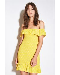 The Fifth Label - Fiesta Dress - Lyst