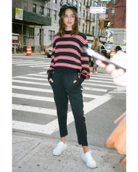 The Fifth Label - Defense Stripe Sweater - Lyst
