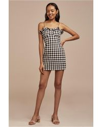 Finders Keepers - Gigi Mini Dress - Lyst