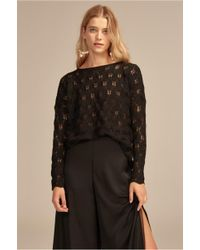 Finders Keepers - Shimmer Knit - Lyst