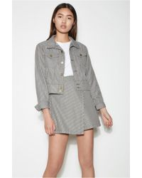 The Fifth Label - Greenwood Stripe Jacket - Lyst