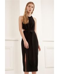 C/meo Collective - Sonder Dress - Lyst