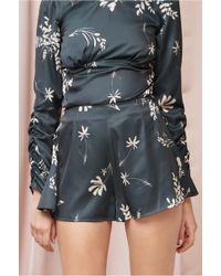 Finders Keepers - Afterglow Short - Lyst