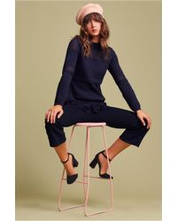 Finders Keepers - Gravitate Long Sleeve Knit - Lyst