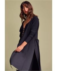 Finders Keepers - Advance Coat - Lyst