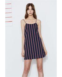 The Fifth Label - Celeste Stripe Dress - Lyst