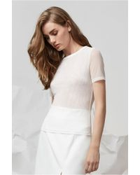 Finders Keepers - Two Minds Top - Lyst