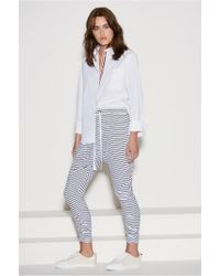 The Fifth Label - Recharge Stripe Pant - Lyst
