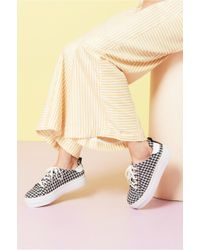 Jaggar - Nought Gingham - Lyst