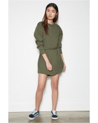 The Fifth Label - Hideout Long Sleeve Dress - Lyst