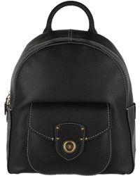 Lauren by Ralph Lauren - Millbrook Backpack Medium Black - Lyst