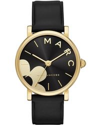 Marc Jacobs - Ladies Classic Gold - Lyst