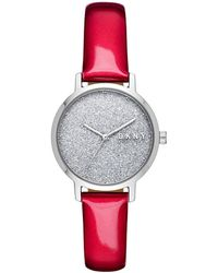 DKNY - Ny2776 The Modernist Watch Silver - Lyst