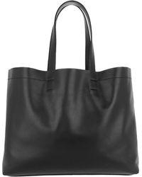 Calvin Klein - Effortless Shopper Black - Lyst