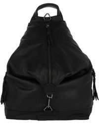 Liebeskind | Igas7 Small Backpack Nairobi Black | Lyst