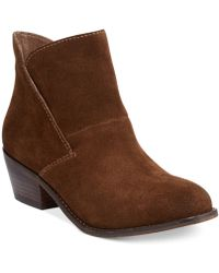 Me Too - Adam Tucker Zeus Booties - Lyst