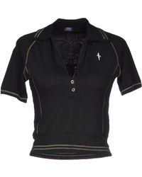 Cesare Paciotti 4us Polo Shirt - Lyst