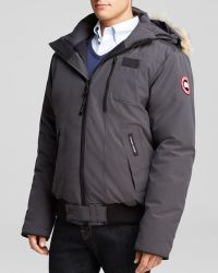 Canada Goose chateau parka online official - Shop Men's Canada Goose Clothing | Lyst