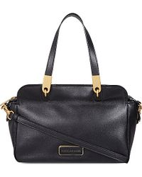 Marc By Marc Jacobs Ligero Satchel Bag - For Women - Lyst