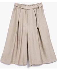 Stelen | Texture Culottes | Lyst