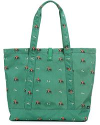 Herschel Supply Co. The Market Xl Tote - Lyst