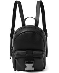 Christopher Kane - Leather Backpack - Lyst