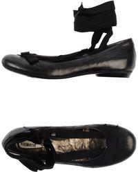 Vic Matie' Ballet Flats - Lyst