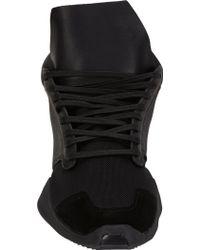 Rick Owens Runner Sneakers - Lyst
