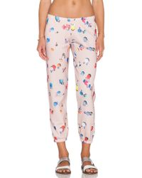 All Things Fabulous - Sweatpant - Lyst
