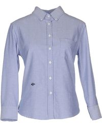 Band of Outsiders | Shirt | Lyst