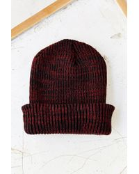 Urban Outfitters - Chunky Marled Beanie - Lyst