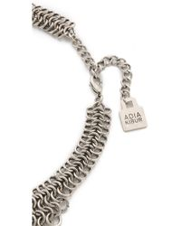 Adia Kibur - Kennedy Necklace - Lyst