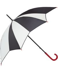 Lulu Guinness | Harlequin Kensington Umbrella | Lyst