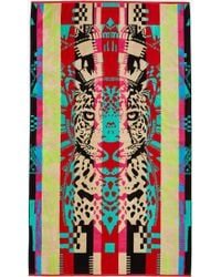 Nasty Gal Mara Hoffman X Pendleton Jaguar Towel multicolor - Lyst