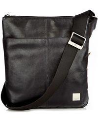 Knomo - 'kyoto' Leather Crossbody Bag - Lyst