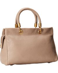 Marc By Marc Jacobs Too Hot To Handle Satchel - Lyst
