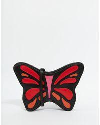 ASOS | Butterfly Cross Body Bag | Lyst