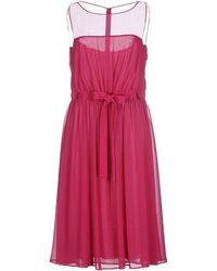 Giambattista Valli | Knee-length Dress | Lyst