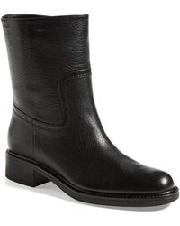 Gucci 'Maud' Short Boot - Lyst