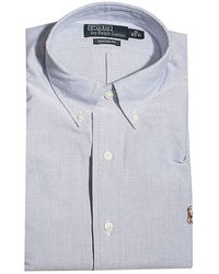 Polo Ralph Lauren Shirt Man Ralph Lauren - Lyst