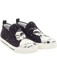 Marc By Marc Jacobs Bea On A Mission Sneaker - Lyst
