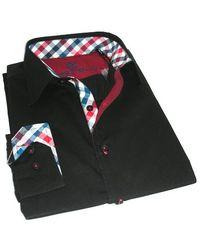 Giorgio Bellini - Casanova Sport Shirt Phantom Slim Collection - Lyst