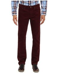 Michael Kors Collection Trend Cord Jean - Lyst