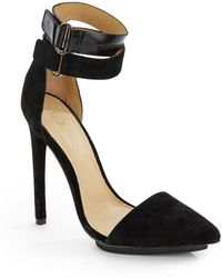 L.A.M.B. Oxley Ii Pumps - Lyst