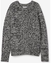 Won Hundred Kirk Sweater - Lyst
