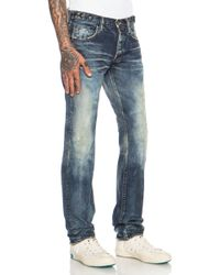 Prps Japan Washed Jean - Lyst
