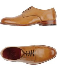 Foot The Coacher - Lace-up Shoes - Lyst